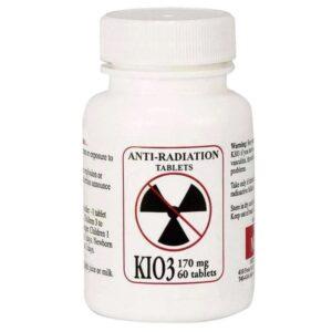 Potassium Iodate (KIO3)