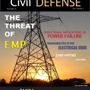 The American Civil Defense Association